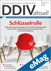 DDIV aktuell 07/18